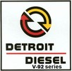 Thumbnail Detroit Diesel V-92 Series Engine Shop Repair Manual V92