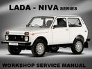 Thumbnail Lada Niva Master Service repair Workshop Manual
