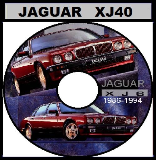 jaguar xj40 xj6 master workshop manual download manuals tec rh tradebit com 1984 Jaguar XJ6 1995 Jaguar XJ6