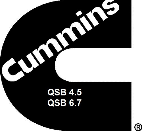Pay for CUMMINS QSB4.5 QSB6.7 SERIES DIESEL ENGINE SERVICE MANUAL