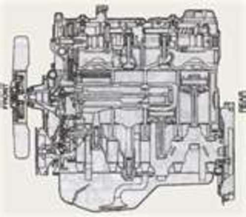 mitsubishi 4g52 4g54 4g55 astron engine manual download manuals rh tradebit com Mitsubishi Sirius Engine Mitsubishi 6A1 Engine