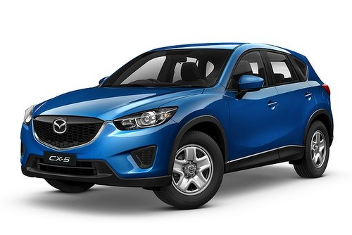 Pay for MAZDA CX5 2.0L 2011 2012- FACTORY WORKSHOP MANUAL