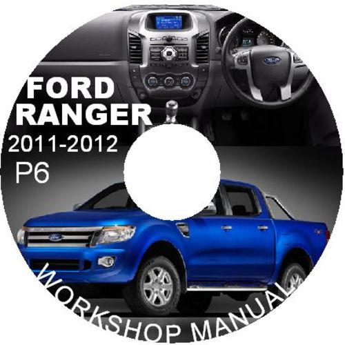 px ranger 2011 2012 2013 diesel workshop manual download manuals rh tradebit com ford everest workshop repair manual ford everest workshop manual pdf