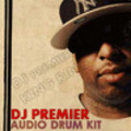 Thumbnail DJ PREMIER Samples Hip Hop Drum Sound Loops Beats  *DL*
