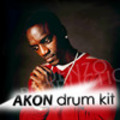 Thumbnail AKON Samples Hip Hop Drum Sound Loops Beats  *DL*