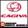 Thumbnail CAGIVA NAVIGATOR Workshop Service Repair Manual ★