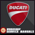 Thumbnail DUCATI 748 / DUCATI 916 Workshop Service Repair Manual ★