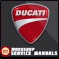 Thumbnail DUCATI 888 Workshop Service Repair Manual ★ OEM