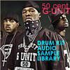 Thumbnail G-UNIT / SHADY drum KIT samples WAV LIBRARY MPC *download*