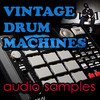Thumbnail VINTAGE DRUM MACHINES wav samples MPC LIBRARY KIT *download*