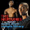 Thumbnail THE NEPTUNES drum LIBRARY wav samples MPC KIT *download*