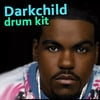 Thumbnail DARKCHILD drum kit wav samples MPC LIBRARY KIT *download*