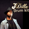 Thumbnail J DILLA drum kit WAV samples MPC LIBRARY SOUNDS *download*