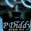Thumbnail P DIDDY drum kit WAV samples MPC LIBRARY *download*