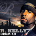 Thumbnail R KELLY sample LIBRARY wav KIT MPC drum sounds *download*