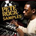 Thumbnail PETE ROCK sample LIBRARY wav KIT MPC drum sounds *download*