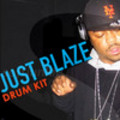 Thumbnail JUST BLAZE samples LIBRARY wav MPC drum kit *download*
