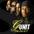 Thumbnail G-UNIT / SHADY samples LIBRARY wav MPC drum kit *download*