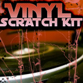 Thumbnail VINYL SCRATCH kit LIBRARY wav samples MPC *download*