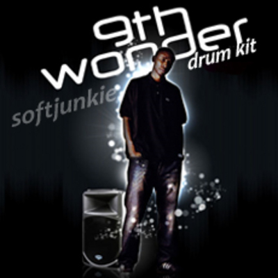Pay for NEW* 9TH WONDER Samples Hip Hop Drum Loops Beats  *DL*