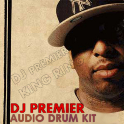 Pay for DJ PREMIER Samples Hip Hop Drum Sound Loops Beats  *DL*