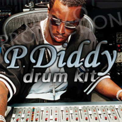 Pay for PUFF DADDY Samples Hip Hop Drum Sound Loops Beats  *DL*