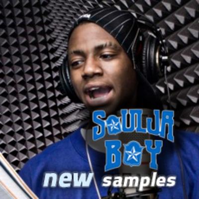 Pay for SOULJA BOY Samples Hip Hop Drum Sound Loops Beats  *DL*