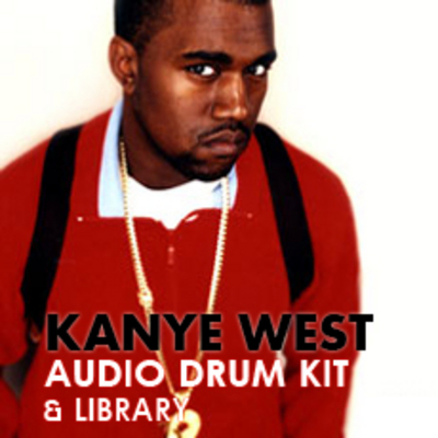 Pay for KANYE WEST drum samples WAV LIBRARY KIT MPC *download*