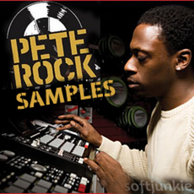Pay for PETE ROCK sample LIBRARY wav KIT MPC drum sounds *download*