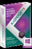 Thumbnail Kaspersky Internet Security 2013 2pcs 1year