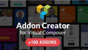 Thumbnail ADDON CREATOR FOR VISUAL COMPOSER 1.1.4