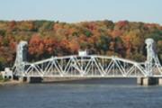 Thumbnail bridge to Hannibal, Missouri