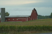 Thumbnail Vintage Dairy Barn