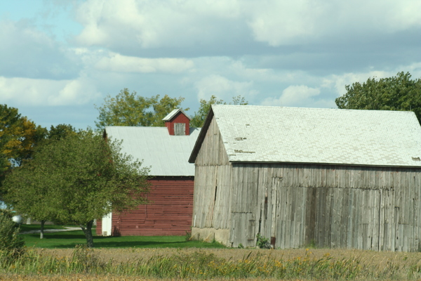 Pay for barns