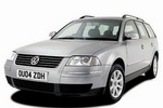 Thumbnail Volkswagen Passat 1995 - 1997 Repair Manual