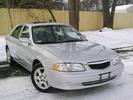 Thumbnail Mazda 626 1999 - 2002 Service Manual