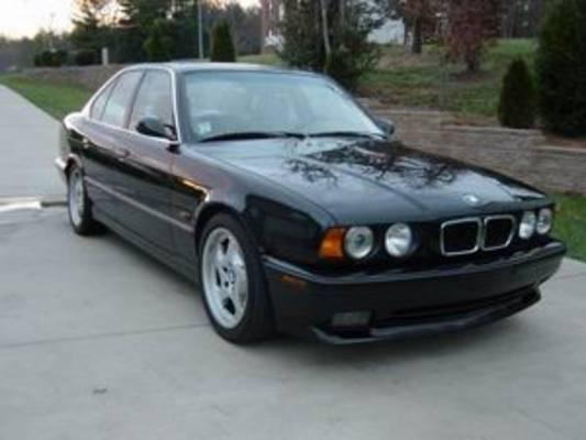 BMW Manual on E30 E28 E34