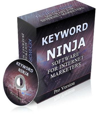 Pay for Keyword Ninja - Keyword Tool