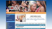 Thumbnail 3 Adult Triple X Membership Website Templates - 3 For The Price Of 1 +PLR