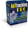 Thumbnail AdTracking Pro - Track Conversions - Split Test - Track Visitors - Make a Membership Site - MRR Included