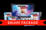 Thumbnail Overcoming Anxiety includes Video Upgrade and Sales Material