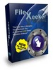 Thumbnail FileXeeker, Download Site Manager, Membership Site Download, Protected Downloads + PLR Includes .html, .PSD, Word Source Files