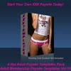 Thumbnail Adult Image Host   Adult Template + PLR
