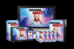 Thumbnail Overcoming Anxiety includes Video Upgrade + Sales Material