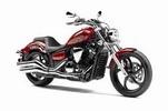 Thumbnail 2011 YAMAHA STRYKER MOTORCYCLE SERVICE MANUAL