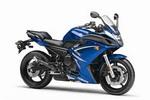 Thumbnail 2001-2009 YAMAHA FZ6R MOTORCYCLE SERVICE/REPAIR MANUAL