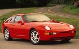 Thumbnail 1992-1995 Porsche 968 Master Workshop Manual