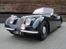 Thumbnail Jaguar XK120 40 50 &MK7,8,9 Workshop Manual