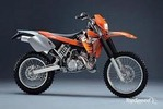 Thumbnail KTM 125-200 Repair Manual