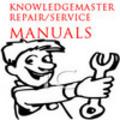 Thumbnail Kohler engines Owners  Service Manual